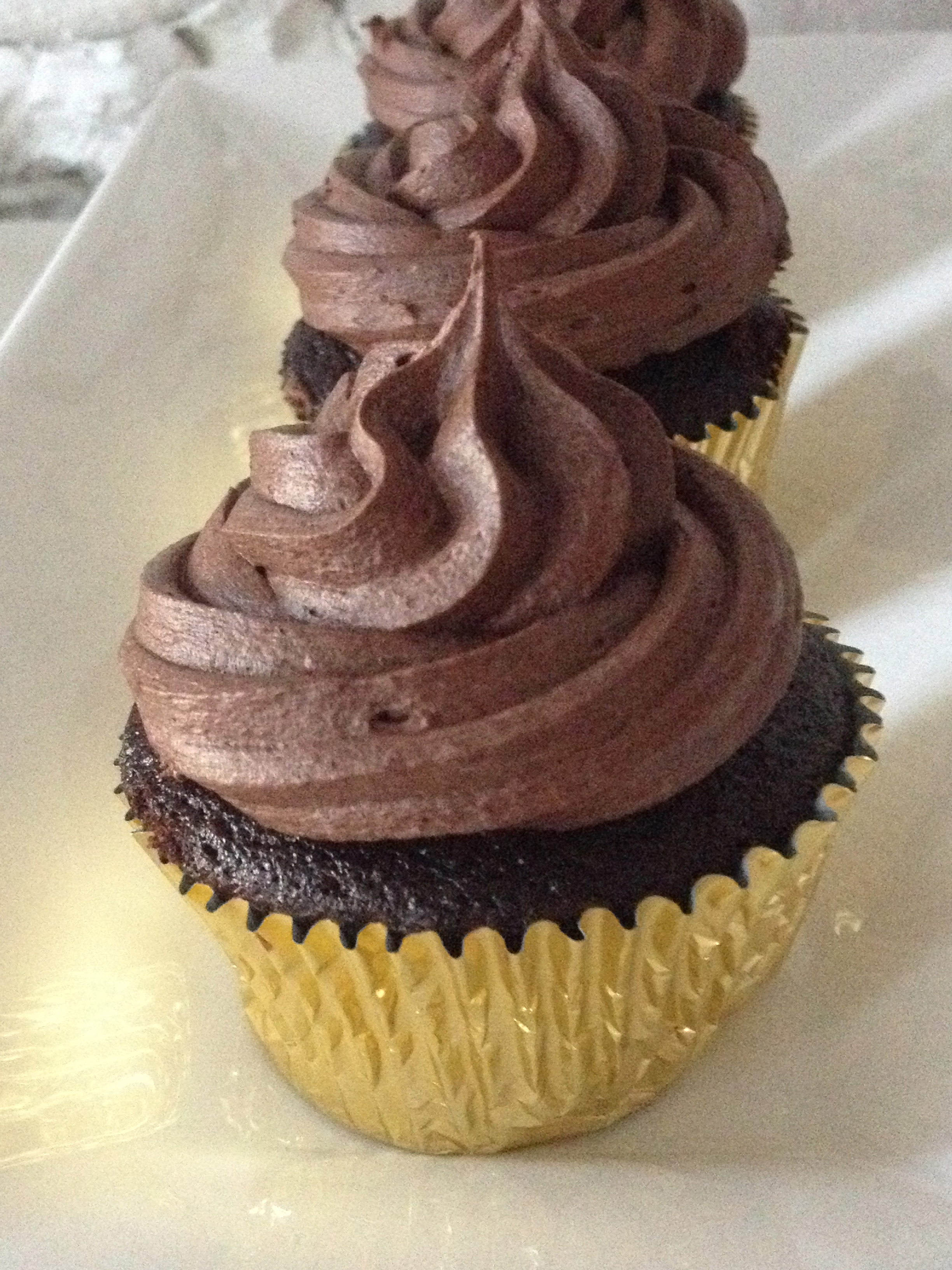 Godiva Chocolate Liqueur | buicupcakes